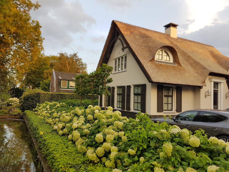 Michiels Tuinen tuinontwerp villa
